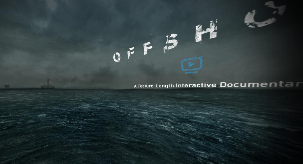 Offshore interactive