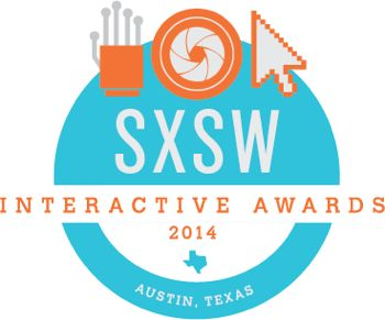 4 interactive docs finalists in the SXSW Interactive Awards