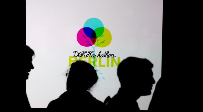 DOK Hackathon Berlin 2014