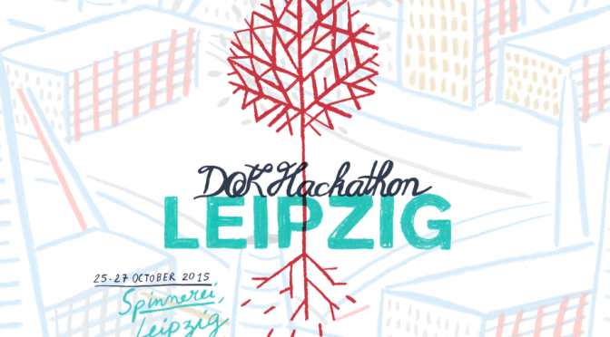 DOK Hackathon Leipzig 2015
