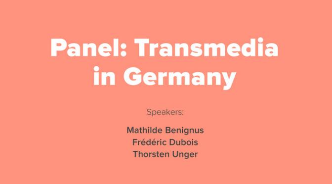 Sunny Side: Transmedia in Germany