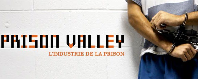 (Deutsch) PRISON VALLEY – Interactive Webdoc Screening im IL KINO