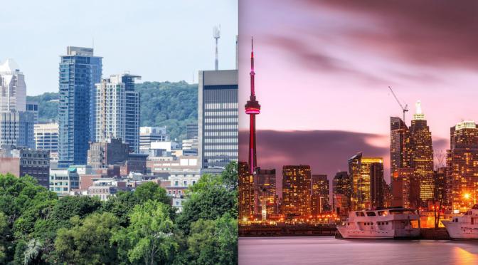 Neue Frist!!! Delegationsreise Kanada 2018 für Produzenten aus dem Bereich Digital Content